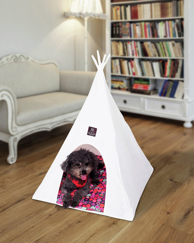 Coco Jojo Pet Tepee - Small