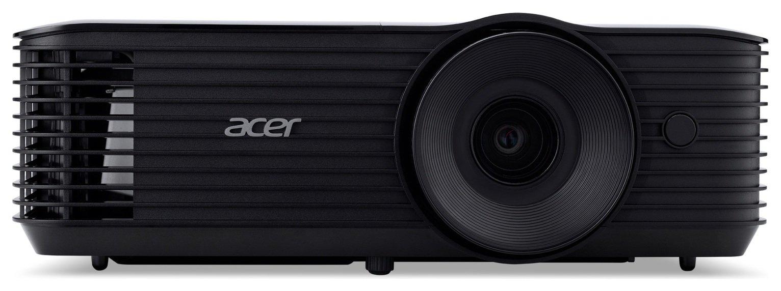 Acer X128H DLP 3D Projector XGA 3600Lm