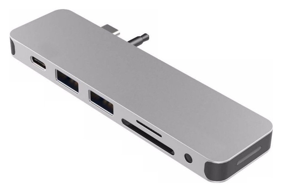 HyperDrive Duo MacBook Pro USB - Type C Hub - 4 Port