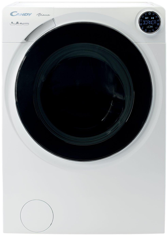 Image of Candy Bianca BWM149PH7W 9KG 1400 Spin Washing Machine- White