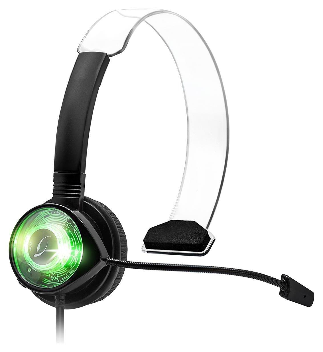 Afterglow Mono Communicator Xbox 360 Headset