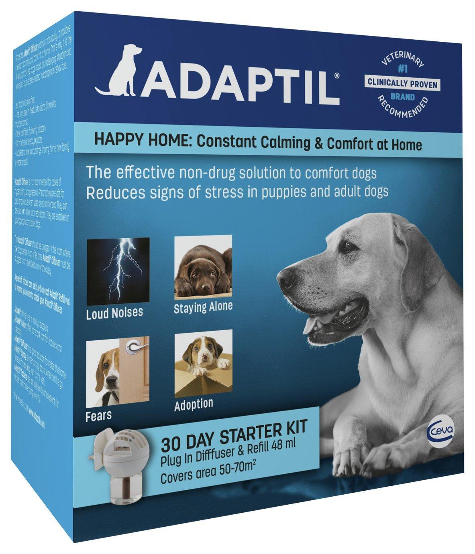 Adaptil 30 Day Starter Kit