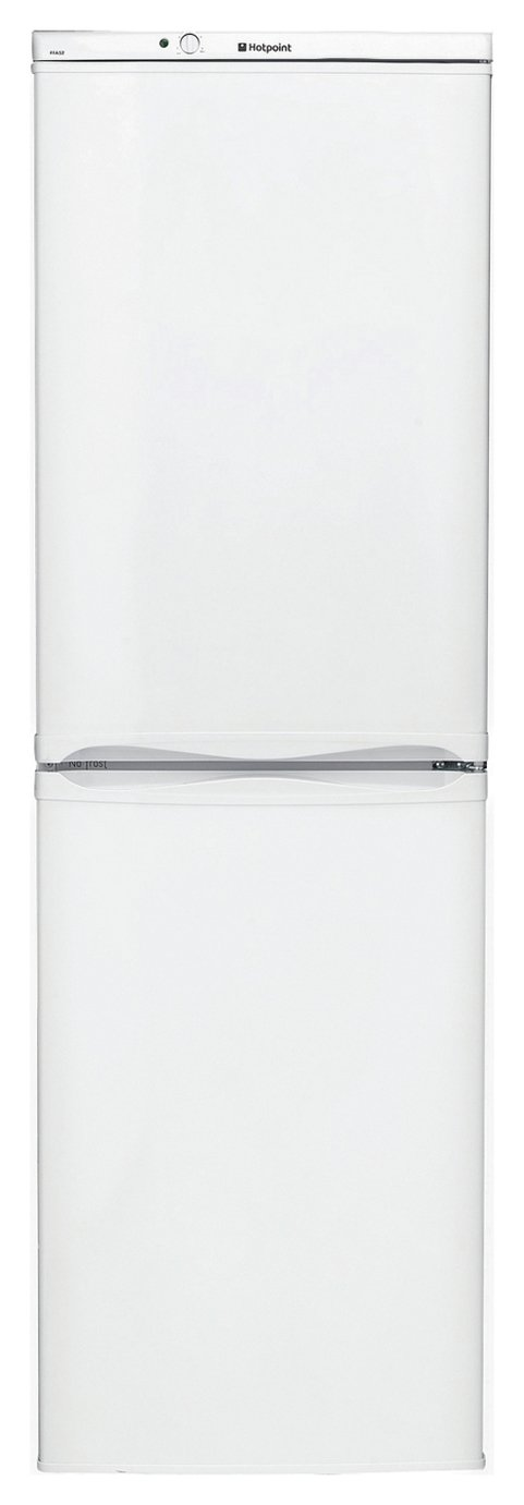 Hotpoint HBNF5517WUK Fridge Freezer - White Best Price, Cheapest Prices