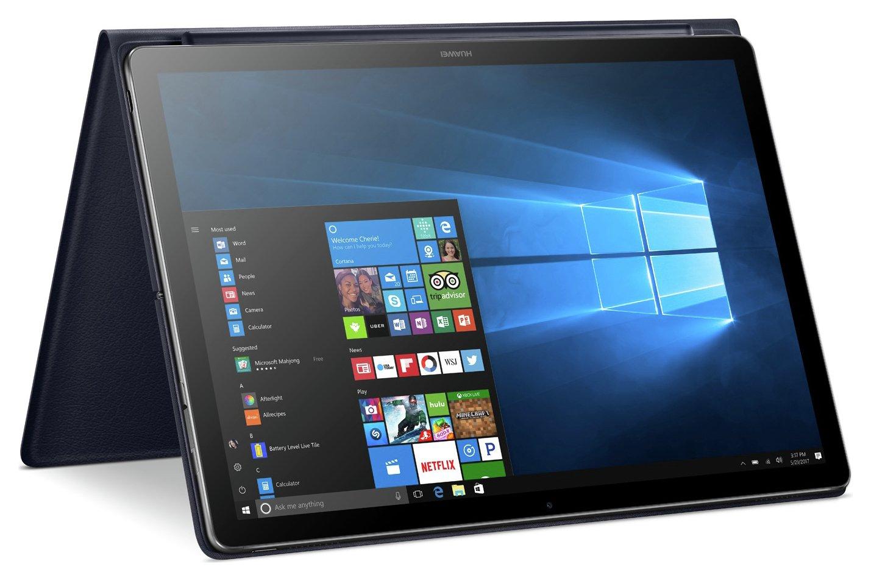 Huawei MateBook E 12In i5 4GB 256GB 2-in-1 Laptop - Titanium
