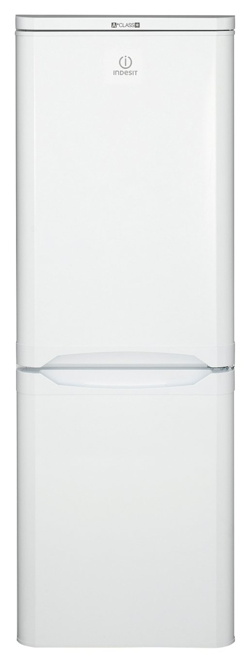 Indesit IBD5515WUK Fridge Freezer - White