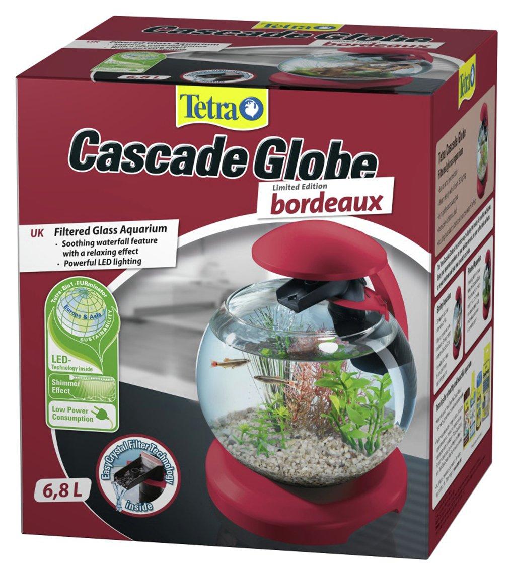 Tetra Bordeaux Cascade Globe review