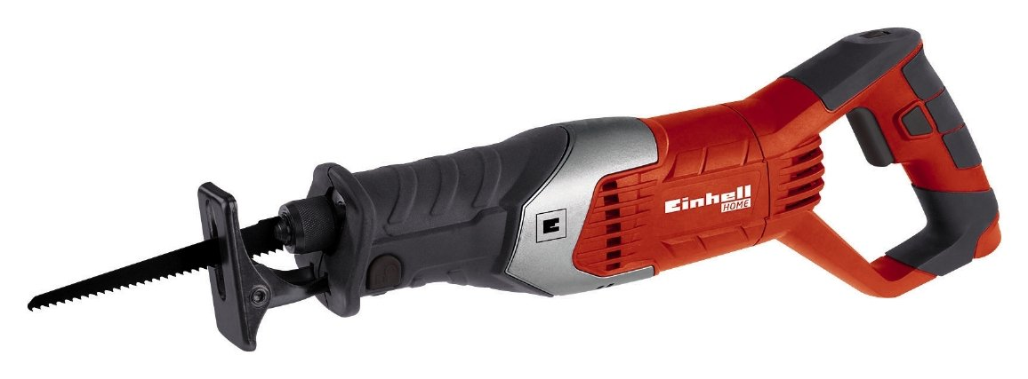 Einhell 650W Reciprocating Saw