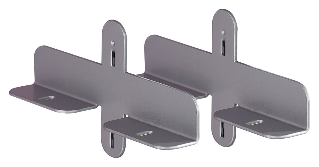 Image of Spacepro Aura Drawer Brackets