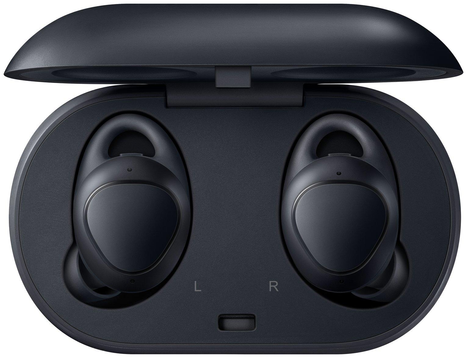 Samsung Gear IconX In-Ear Headphones - Black