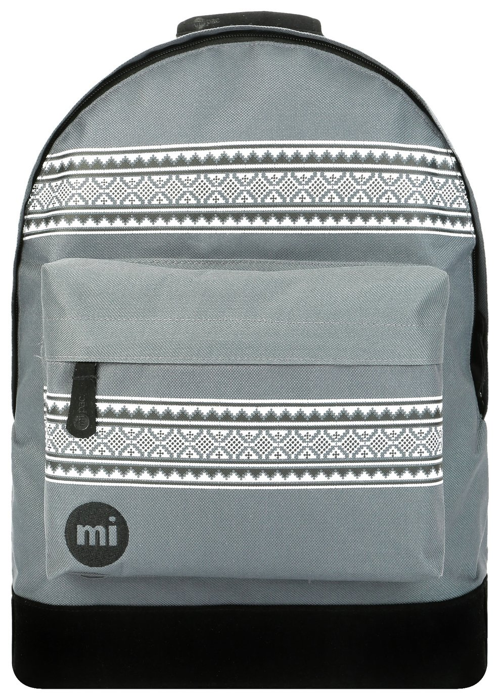 Mi- Pac Nordic Backpack - Charcoal