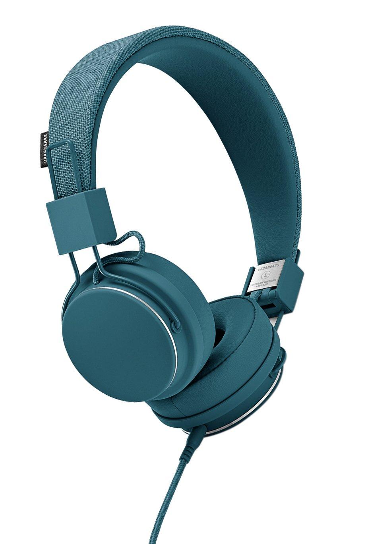 Urbanears Plattan 2 On-Ear Headphones - Indigo