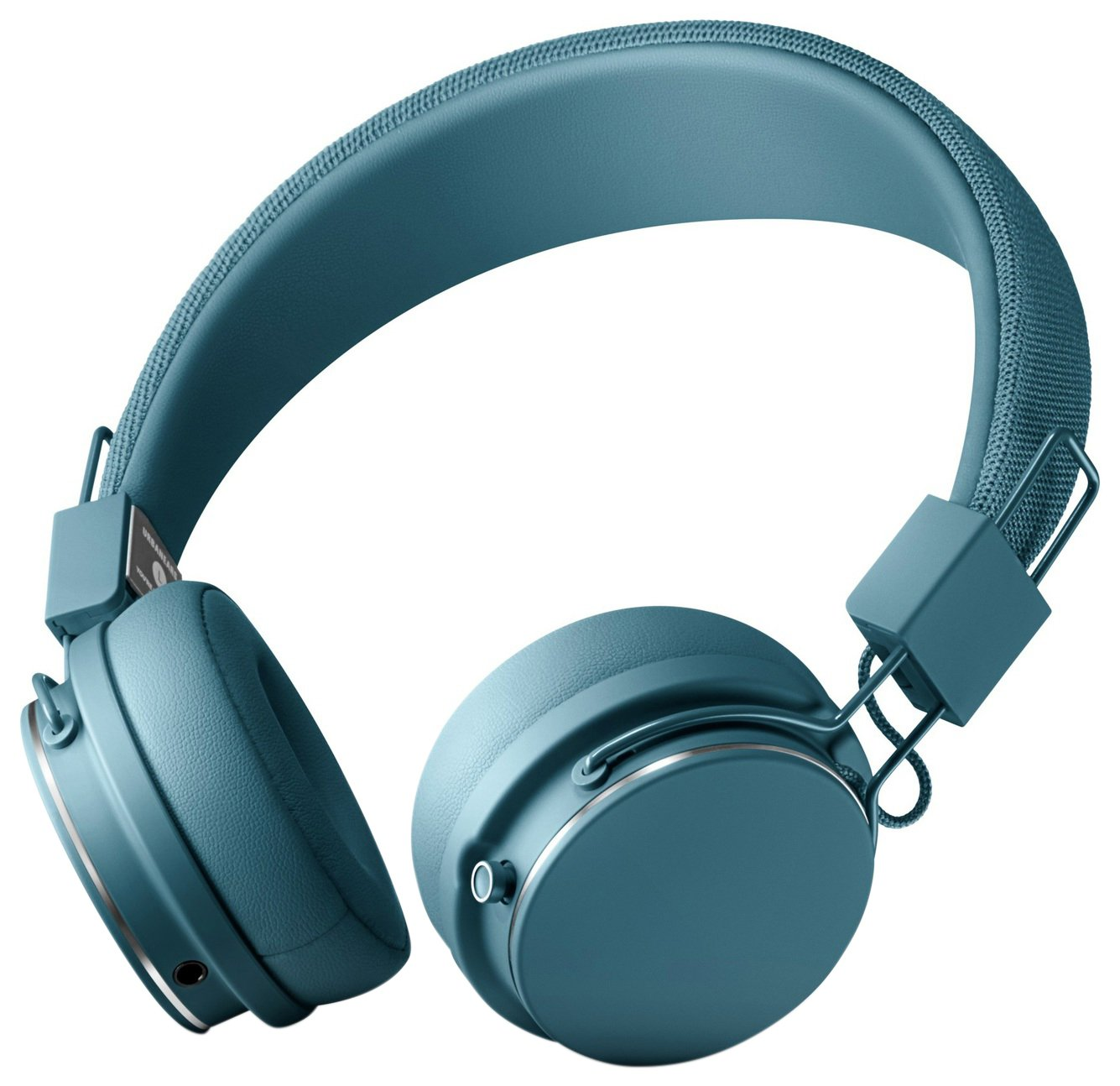 Urbanears Plattan 2 On-Ear Bluetooth Headphones - Indigo