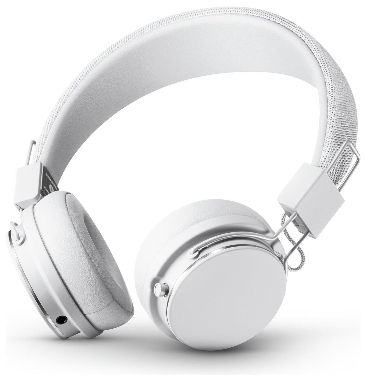 Urbanears Plattan 2 Bluetooth On-Ear Headphones - White