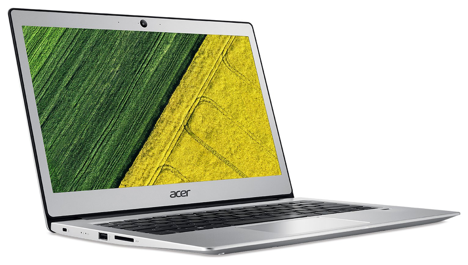Acer Swift 1 13.3 Inch Pentium 4GB 128GB Laptop - Silver