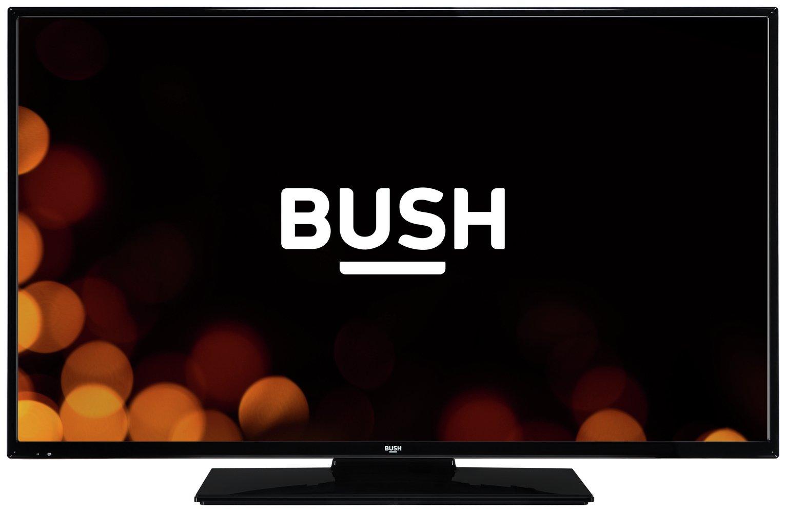 Bush 40 Inch Full HD TV