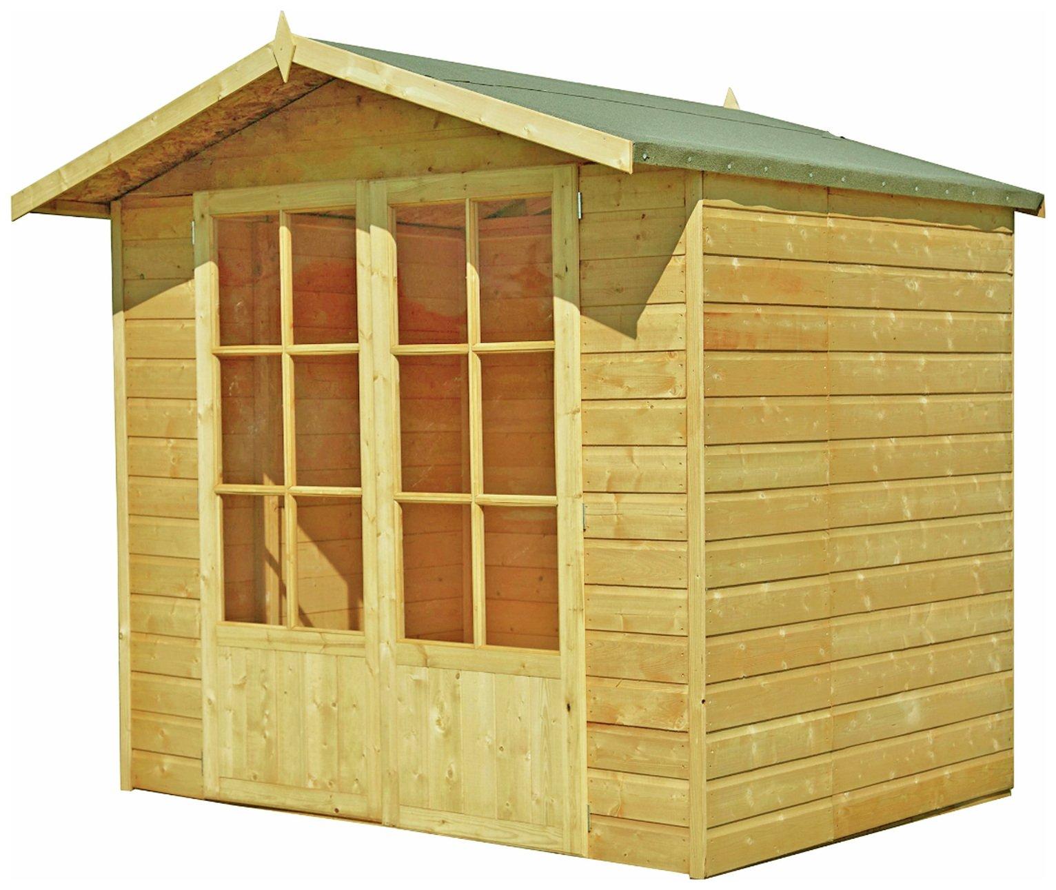 Image of Homewood Lumley Summerhouse 7 x 5ft