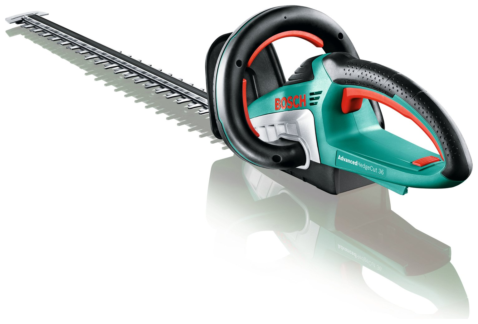 Image of Bosch AdvandedHedgeCut 36 Cordless Hedge cutter - No Battery