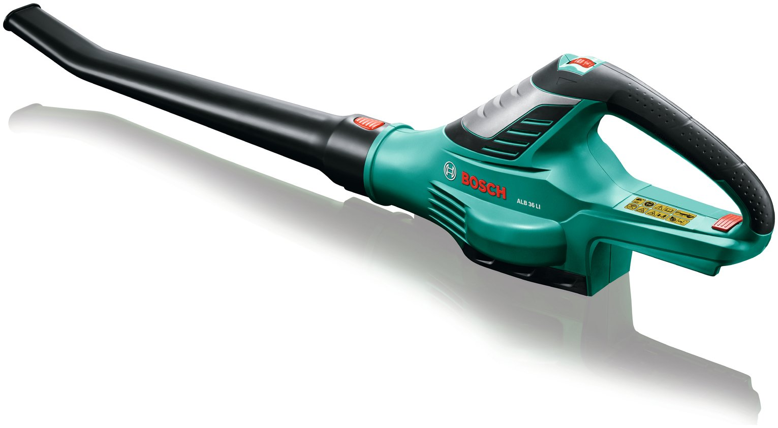 Image of Bosch ALB36 LI Cordless Leafblower 36V 2.0AH