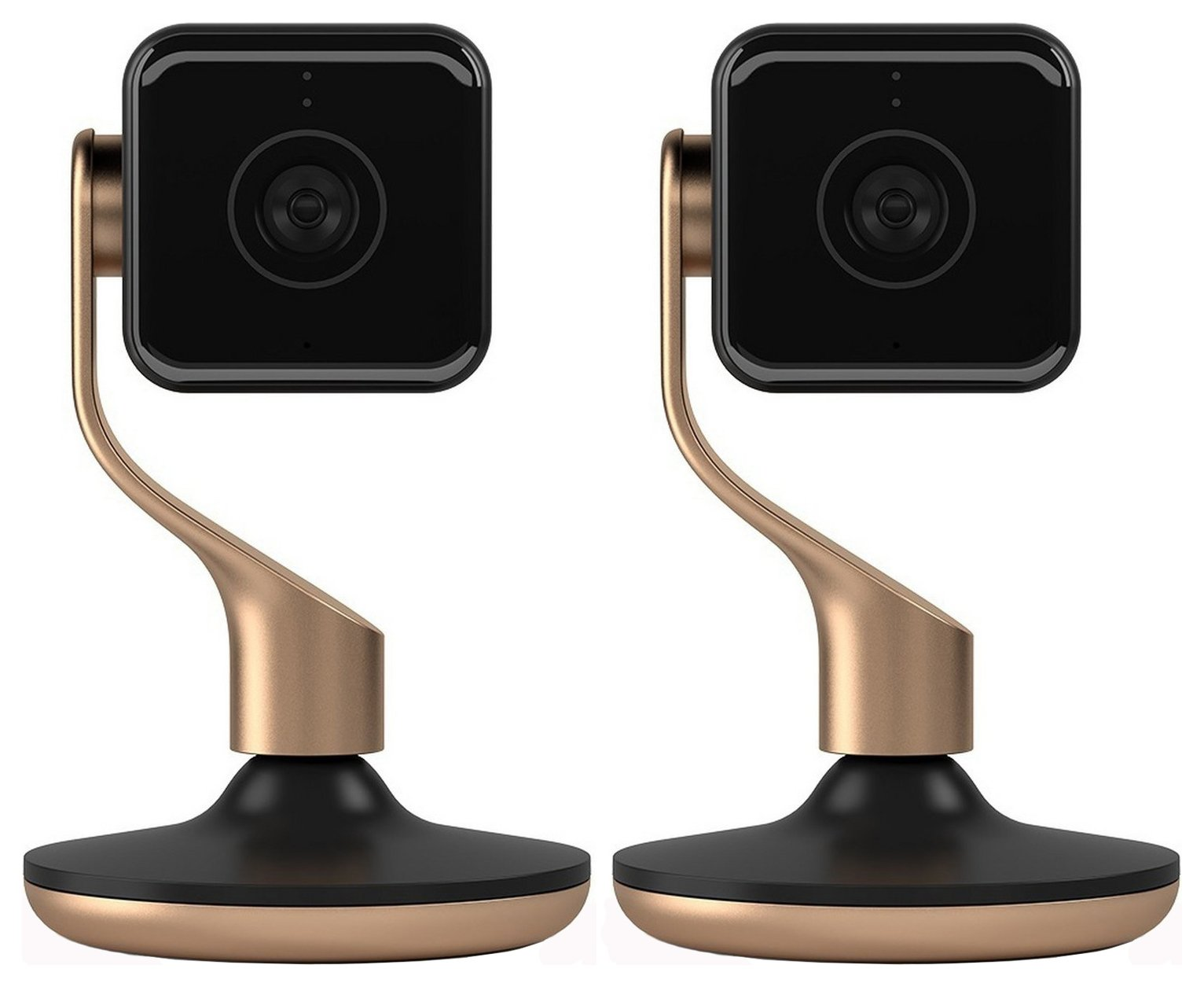 Image of Hive View - 2 Pack - Black