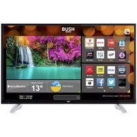 Bush 55 Inch 4K UHD TV with HDR