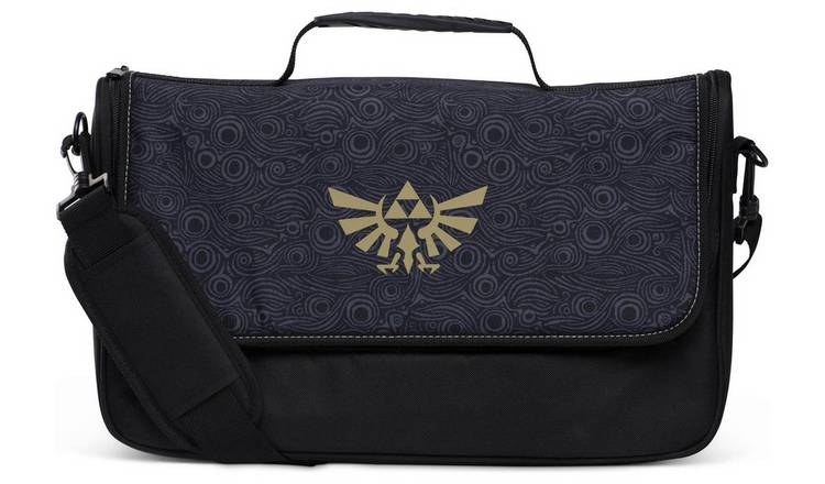 5a71fcc70405b Everywhere Messenger Bag - Nintendo Switch: Legend of Zelda816/3138
