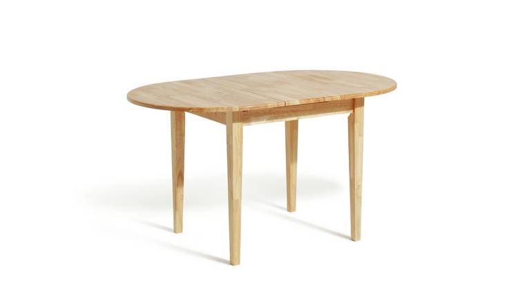 Habitat Banbury Extending Dining Table - Natural
