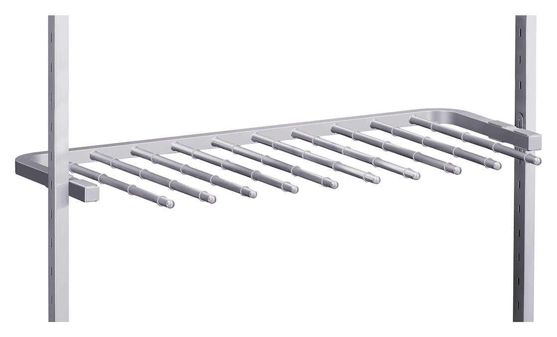 Image of Spacepro Aura Trouser Rack