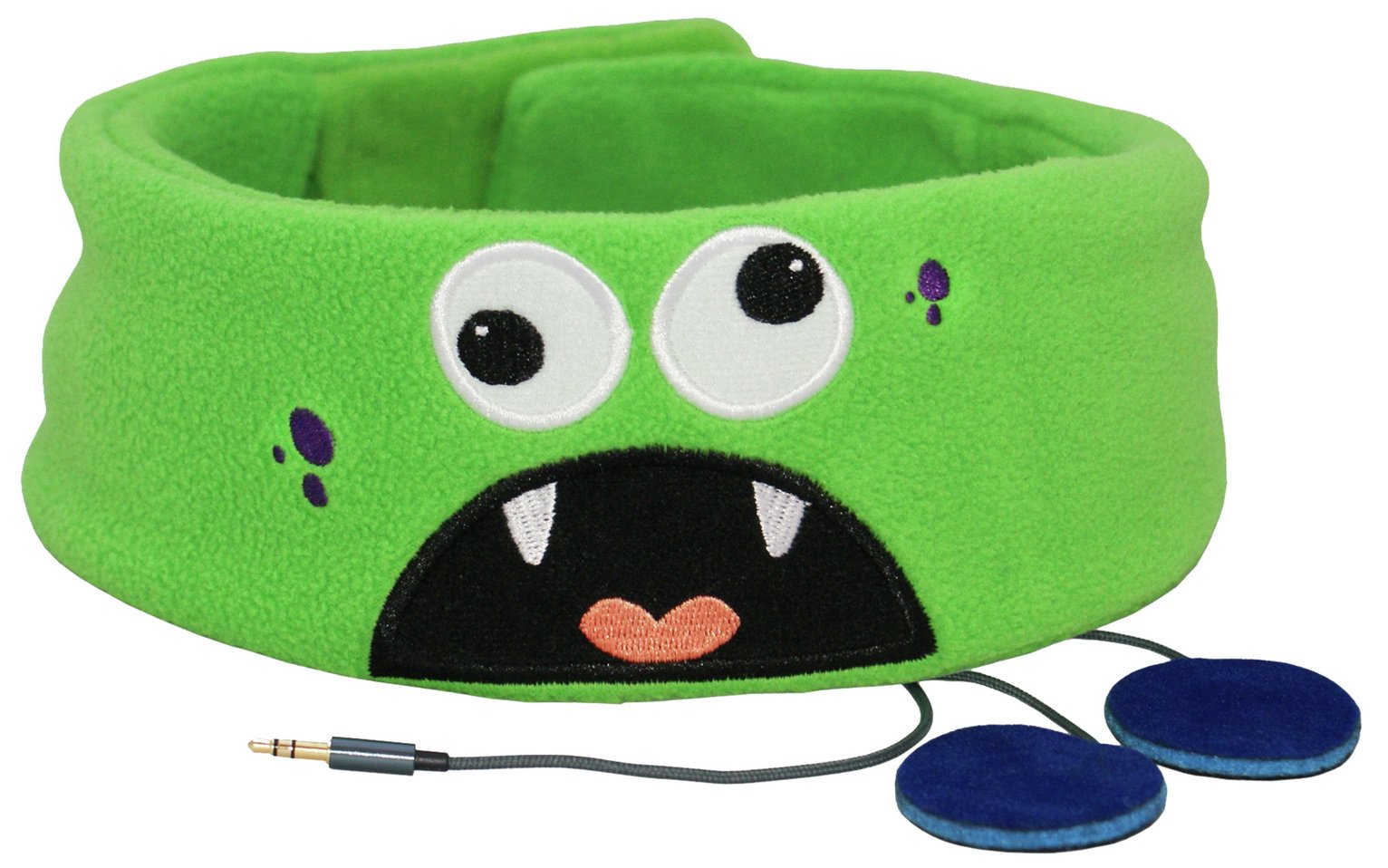 Snuggly Rascals Monster Kids Headphones