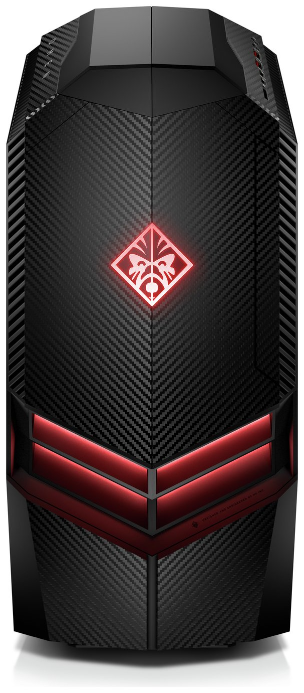 HP Omen Intel i5 8GB 1TB GTX1060 VR Ready Gaming Desktop