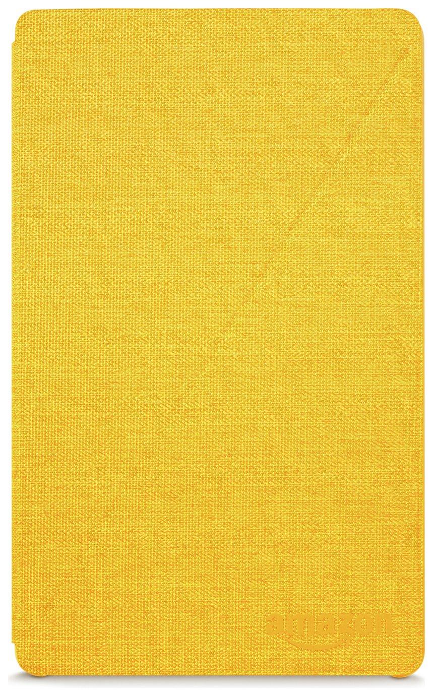 Amazon Fire 7 2017 Case - Yellow