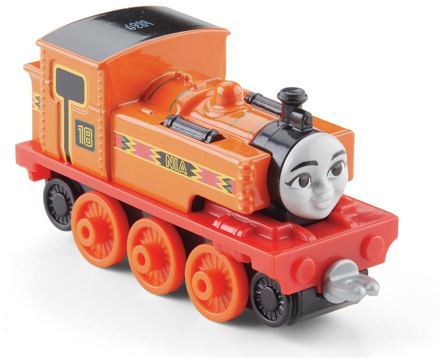 Thomas & Friends Adventures Nia