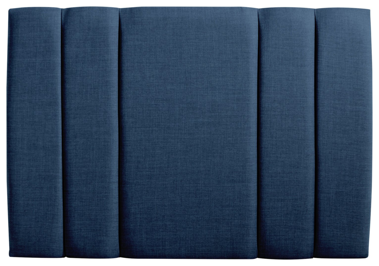 Airsprung Shawbury Single Headboard - Navy
