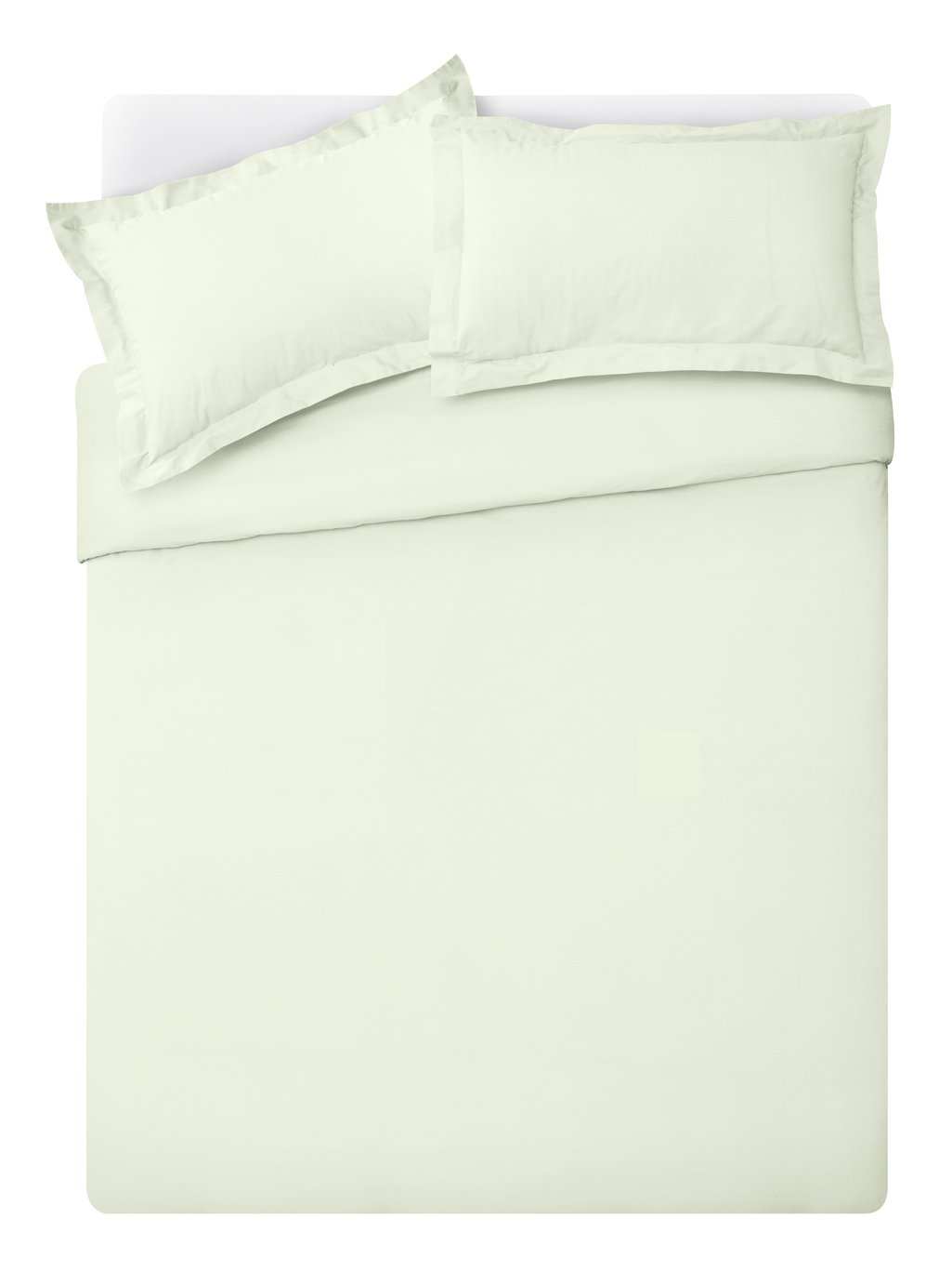 Argos Home 400 TC Oxford Bedding Set