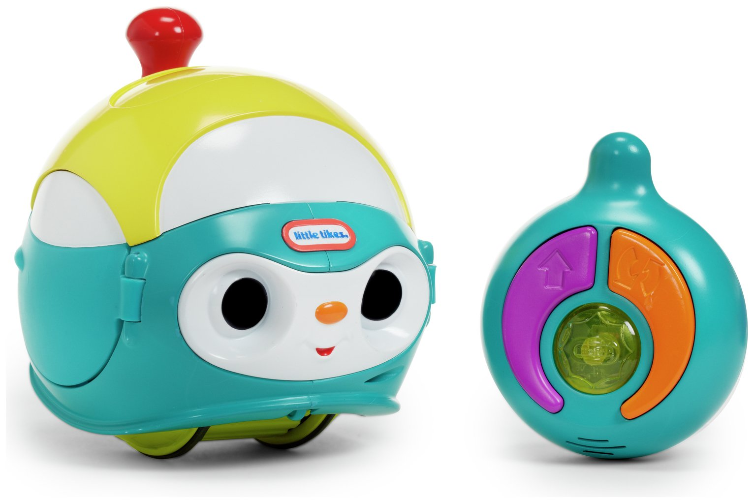 Little Tikes Remote Controlled Drive & Roll