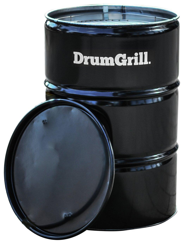 DrumGrill BBQ
