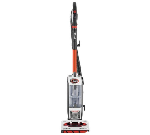 Shark NV801UK DuoClean Powered Lift-Away Vacuum Cleaner.