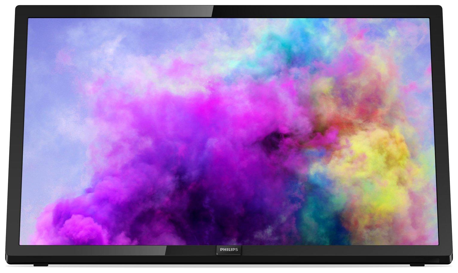 Philips 24 Inch 24PFT5303 Full HD TV
