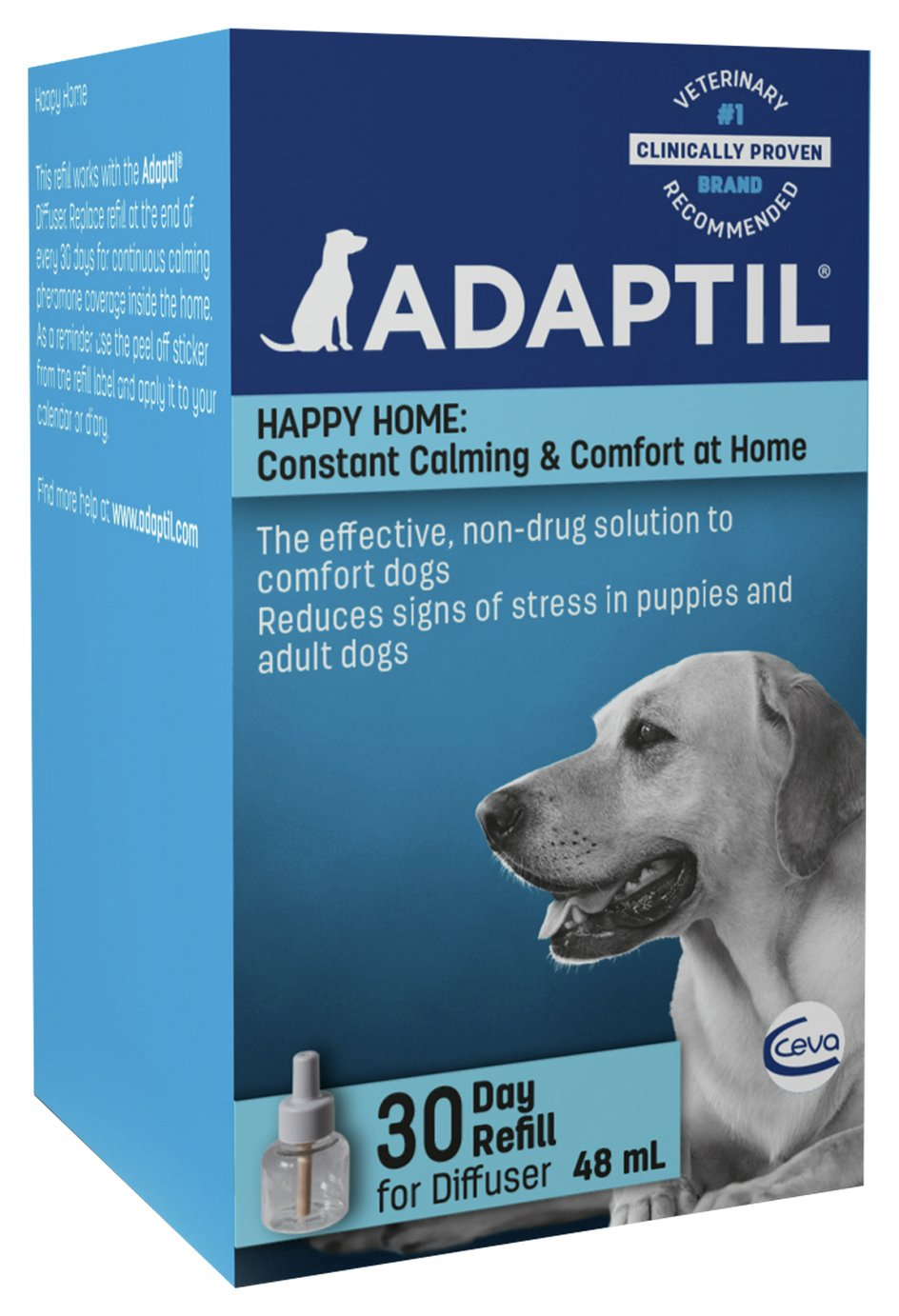 Image of Adaptil 30 Day Refill Pack