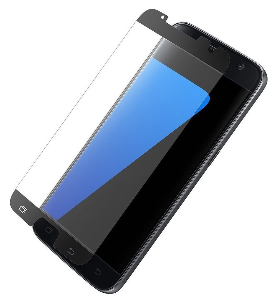 Search and compare best prices of Otterbox Alpha Glass Samsung Galaxy S7 Screen Protector in UK