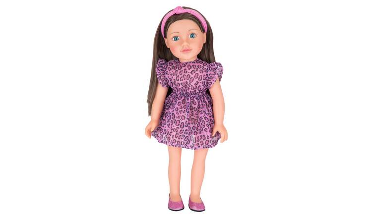 Designafriend Alice Doll - 18inch/45cm
