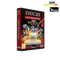 Blaze Evercade Cartridge Atari Lynx Collection 1