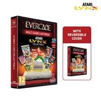 Blaze Evercade Atari Lynx Collection 2