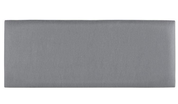 Argos Home Devon Single Headboard - Grey