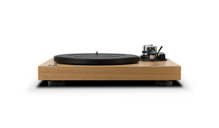 Roberts RT100 Turntable with USB - Wood