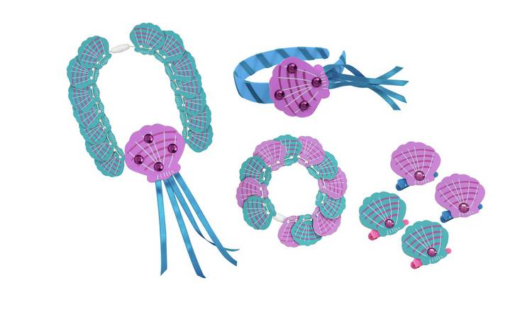 Jellyfish Jewellery Making Kit