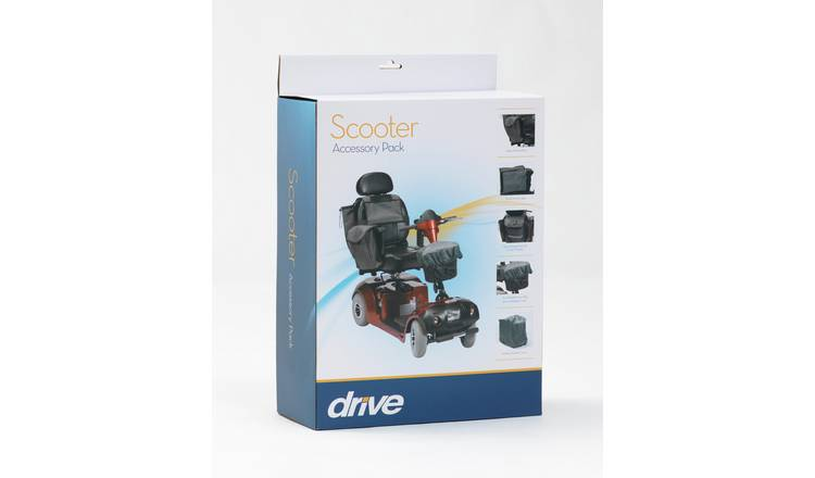 Drive Devilbiss Scooter Accessories Bundle