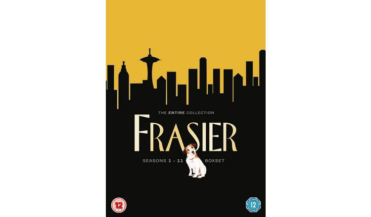 Frasier - The Complete Collection DVD Box Set