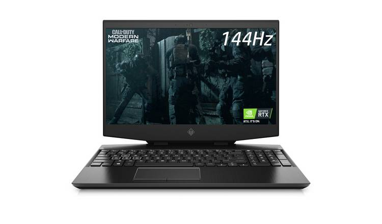 HP Omen 15.6in i7 16GB 1TB RTX2070 Gaming Laptop