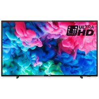 Philips 55 Inch 55PUS6503 Smart UHD TV with HDR