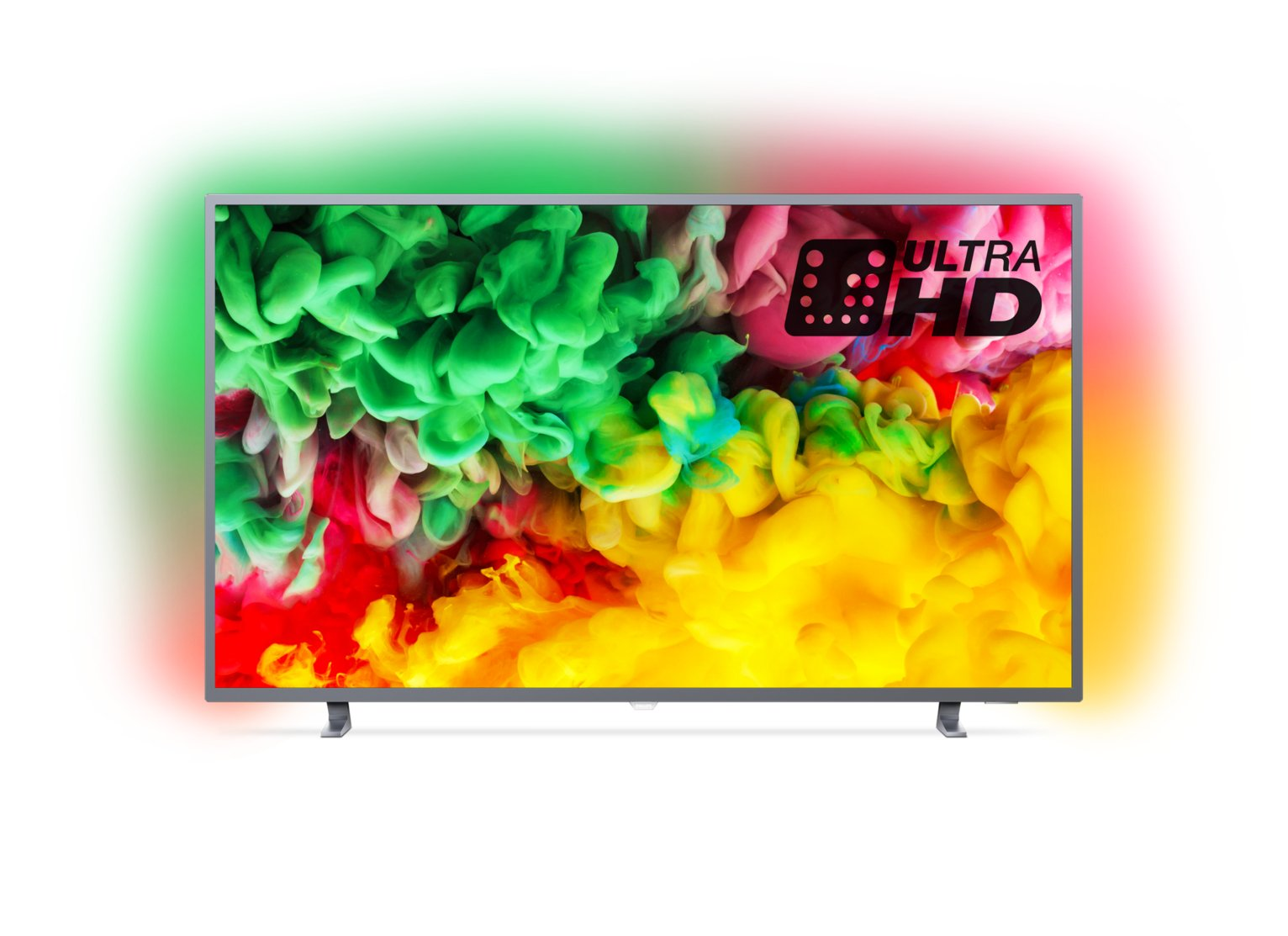 Philips 55PUS6703 55 Inch Smart UHD Amiblight TV with HDR